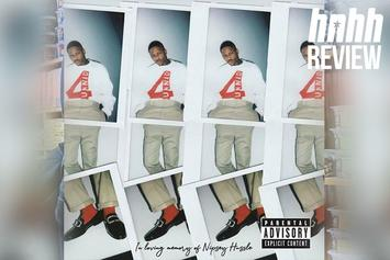 """YG's """"4Real 4Real"""" Review"""
