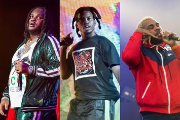 "Denzel Curry, Kevin Gates & Tee Grizzley Conquer This Week's ""FIRE EMOJI"" Playlist"