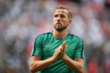 Champions League Final: Tottenham's Harry Kane Starts Vs. Liverpool