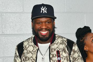 50 Cent's Latest Debt Victim Is Tony Yayo