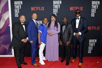 """Fans Demand """"When They See Us"""" Prosecutor's Book To Be Yanked From Shelves"""