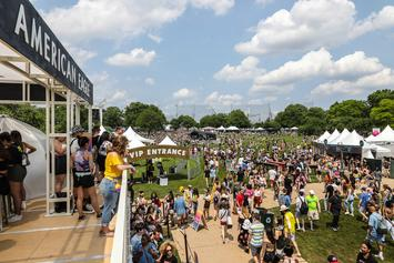 Governor's Ball Cancelled Due To Severe Weather