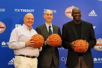 """NBA Teams Moving Away From Term """"Owner"""" Over Racist Connotations"""