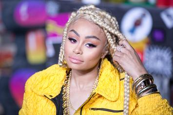 """The Real Blac Chyna"" Is An Authentic Series That's Largely Uncut: Report"