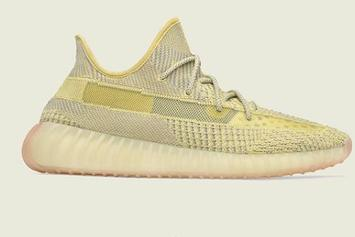 "Adidas Yeezy Boost 350 V2 ""Antlia"" Release Date, Closer Look"