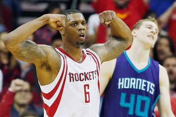Terrence Jones Involved In Wild Altercation During PBA Game: Video