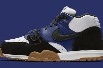 Polar Skate Co. X Nike SB Air Trainer 1 Release Date, Official Photos