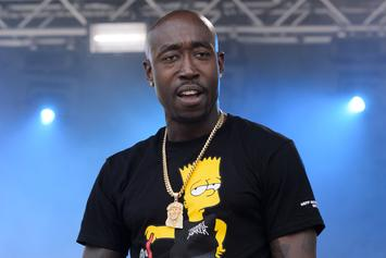 "Freddie Gibbs On Pusha T's ""Bandana"" Verse: ""One Of The Best Verses Of The Year"""