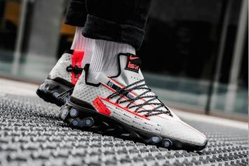 Nike React WR ISPA Releasing In Three Colorways Tomorrow