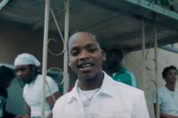 """Calboy Revisits The Hood With The Video To """"Love Me"""""""