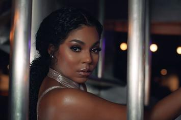 "Willie X.O & Ashanti Are Island Lovers In ""Early In The Morning"" Visual"