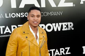 "Rotimi Talks 50 Cent Beef: ""He Woke Up On The Wrong Side Of The Bed That Day"""