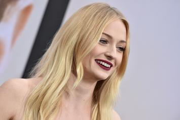 Is GOT Actress Sophie Turner's Rabbit Tattoo NSFW?