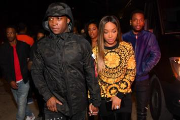 Malika Haqq Officializes Breakup With O.T. Genasis In A Sheer White Number Showing Off That Bawdy