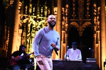 "Common Is ""So Pleased"" With NBA Plans To Remove The Term ""Owner"""
