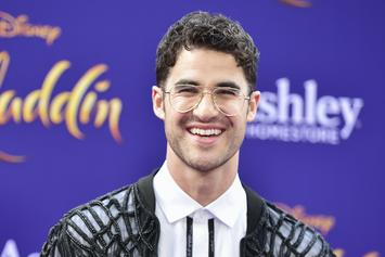 Darren Criss Sings A Love Song To Nacho Fries In Hilarious New Taco Bell Ad