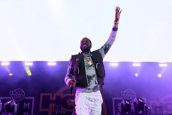 Meek Mill Says A Summer Pack Is On The Way