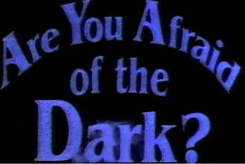 "Nickelodeon's ""Are You Afraid Of The Dark?"" Reboot Announces Cast"