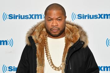 "Xzibit Shares Throwback ""Who's Who?"" Pic Of West Coast Royalty"