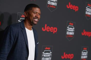"""Jalen Rose Calls Kevin Durant Support """"Phony"""" After NBA Finals Injury"""