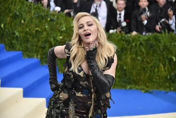 Madonna's Reportedly Struggling To Move Tickets For Upcoming Tour