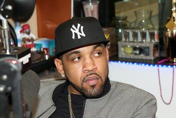 "Lloyd Banks Announces ""Hunger For More"" 15th Anniversary Concert"