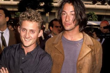 "You Can Officially Own A ""Bill & Ted"" Telephone Booth"
