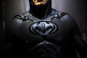 """Batman's Butler Alfred Will Star As A Young Bad*ss In His Own Show """"Pennyworth"""""""