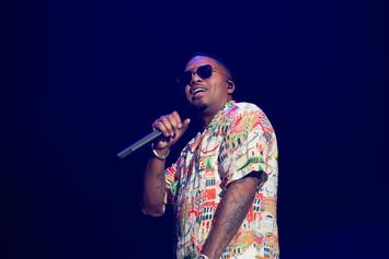 "Nas To Release Empowering Children's Book ""I Know I Can"""