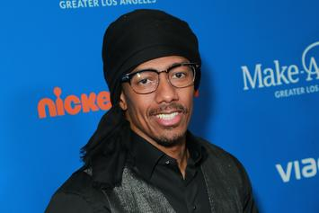 Nick Cannon Snags Job As Morning Radio Host On L.A.'s Power 106
