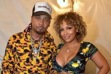Juelz Santana & Kimbella Sued Over $17K In Condo Maintenance Fees