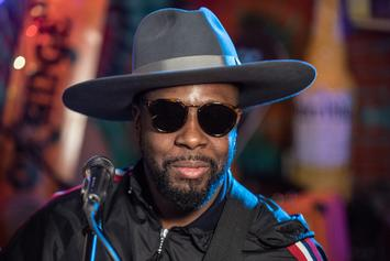 "Wyclef Jean Details Why He Wanted To Be President Of Haiti: ""Rappers Have Brains"""