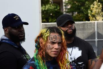Tekashi 6ix9ine Case: Chief Keef Shooter To Be In Custody Until Sentencing