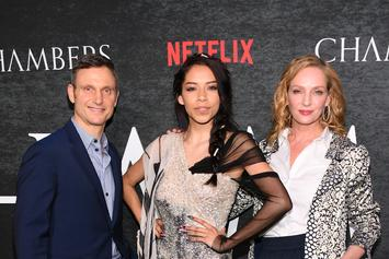 "Netflix's ""Chambers"" Cancelled After Just One Season"