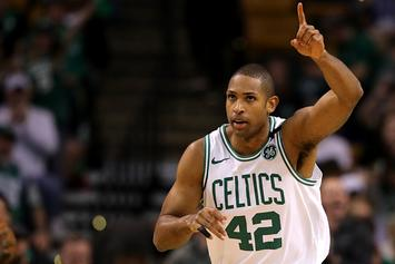 Al Horford Reportedly Leaving Celtics In Free Agency: Fans React