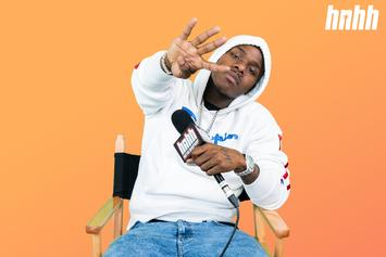 DaBaby Explains Why Beating Up Clout Chasers Might Be Good For His Career