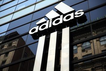 Adidas Accused Of Discriminating Against Black Employees In NYT Report