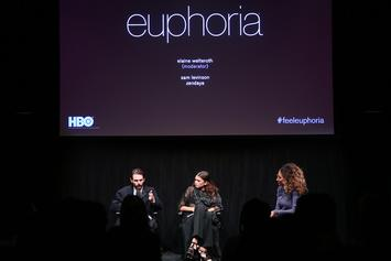 "Drake's HBO Show ""Euphoria"" Starts With Solid Premiere Numbers"