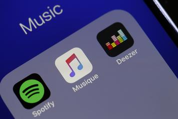 Fake Streams Could Cost Artists & Labels $300M In Revenue A Year: Report