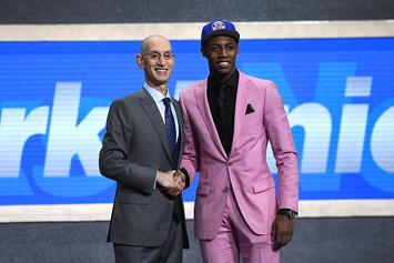 2019 NBA Draft Recap: Full Results From Picks 1-60