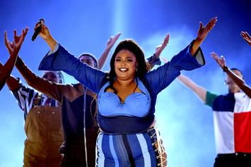 Lizzo Opens About Her Struggle With Depression & What Triggers Her Down Days