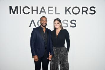 Ashley Graham Shares Horrible Email From Racist Troll Regarding Her Husband