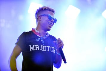 "ILoveMakonnen Denounces Gucci Mane: ""He Didn't Support The Record We Put Out"""