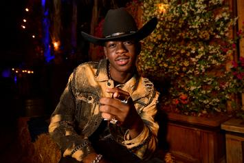 "Lil Nas X's ""Old Town Road"" Is One Of The Longest-Running #1 Hip-Hop Songs"