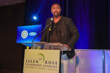 Jalen Rose Reveals His Top 5 NBA Players Under 28 Years Old