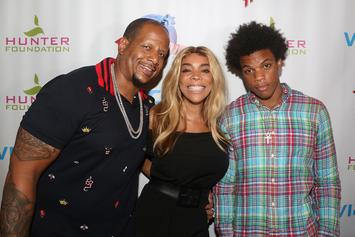 Wendy Williams Son Kevin Hunter Jr. Pleads Not Guilty To Punching Dad: Report