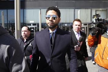 "Osundairo Brother Wished Jussie Smollett A ""Speedy Recovery"" After Alleged Attack"