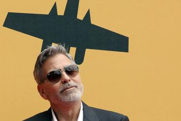 George Clooney To Direct Netflix Post-Apocalyptic Science Fiction Movie