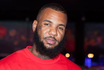 The Game Calls Dr. Dre Mid-Interview In True Ride-Or-Die Fashion