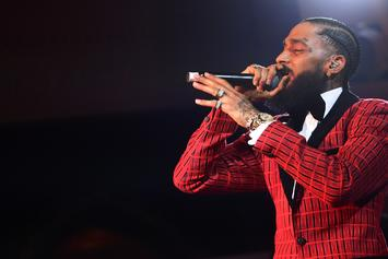 Nipsey Hussle, Cardi B, Tiffany Haddish & More Honored At Social Impact Awards Brunch